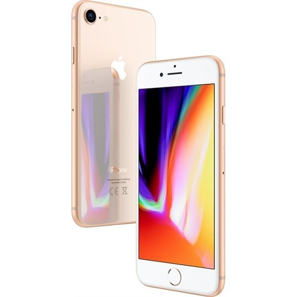 Apple iPhone 8 64GB Gold - Kategorie B
