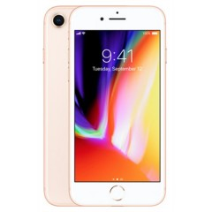 Apple iPhone 8 64GB Gold - Kategorie A