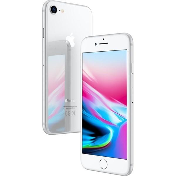 Apple iPhone 8 64GB Silver CZ Vodafone