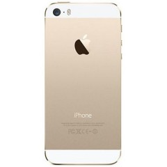 Apple iPhone 5S 16GB Gold č.2