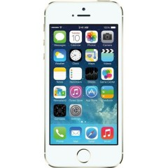 Apple iPhone 5S 16GB Gold č.3