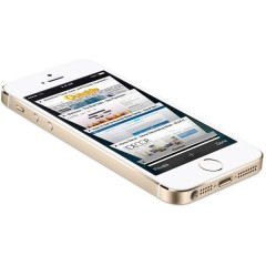 Apple iPhone 5S 16GB Gold č.4