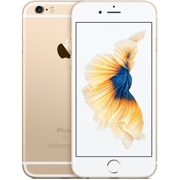 Apple iPhone 6S Plus 128GB Gold - Kategorie A