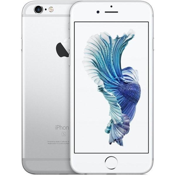 Apple iPhone 6S 16GB Silver CPO