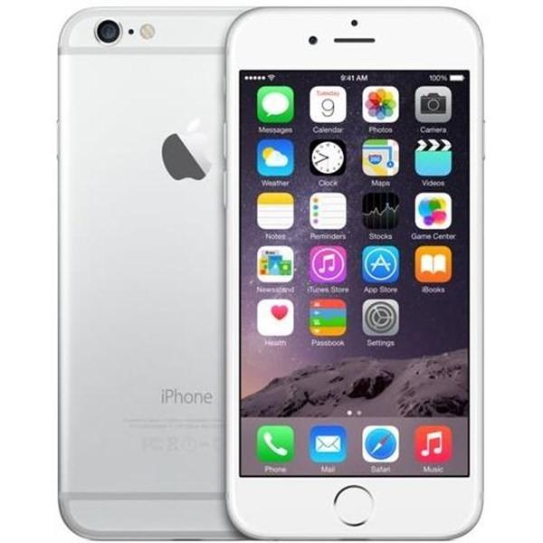 Apple iPhone 6 Plus 64GB Silver - Kategorie B