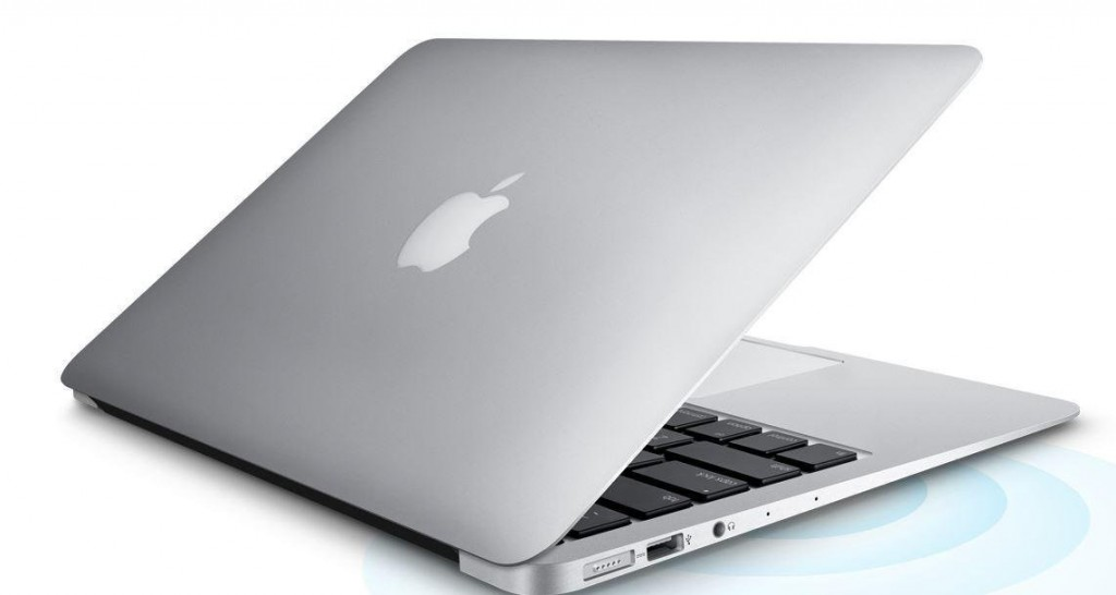 "Apple MacBook Air 13,3"" 1,8GHz / 8GB / 128GB / Intel HD Graphics 6000 (2017) MQD32CZ/A CZ Distribuce - POUŽITÉ"