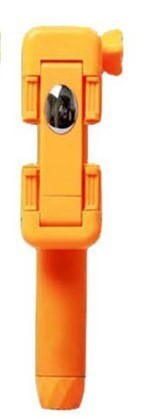 Ruční selfie stativ 2.Gen Orange