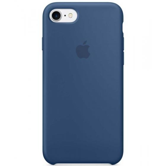 Apple iPhone 7/8 Silicone Case MMWW2FE/A Ocean Blue