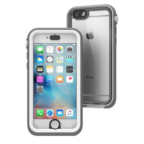 Vodotěsný ochranný kryt CATALYST pro iPhone 6 6S č.1 93c6307d719