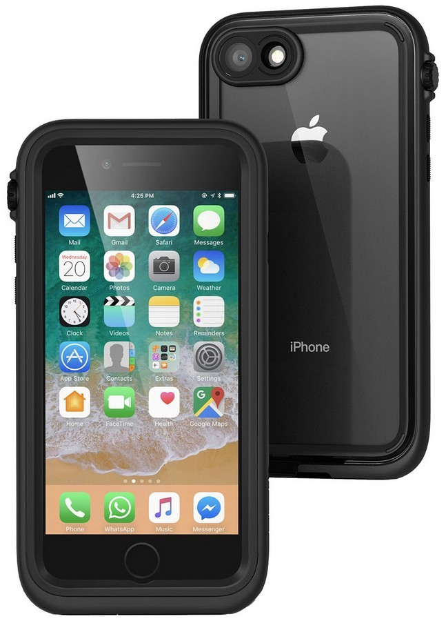 Vodotěsný ochranný kryt CATALYST pro iPhone 8 7 č.1 f33997b19eb