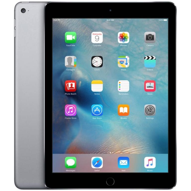 Apple iPad Mini 2 128GB Wifi Space Grey Kategorie B