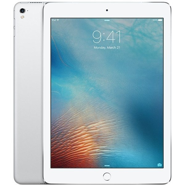 "Apple iPad Pro 9.7"" 32GB Cellular Silver - Kategorie A"