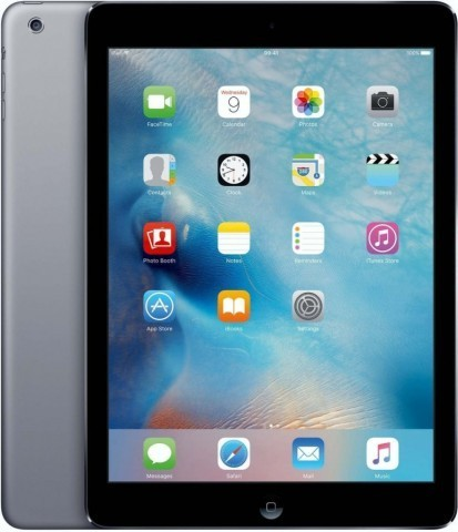 Apple iPad Mini 3 16GB Cellular Space Grey