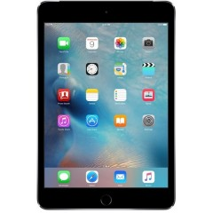 Apple iPad Mini 4 Wi-Fi 128GB Space Gray MK9N2FD/A č.2