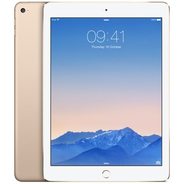 Apple iPad Air 2 64GB Cellular Gold Kategorie A