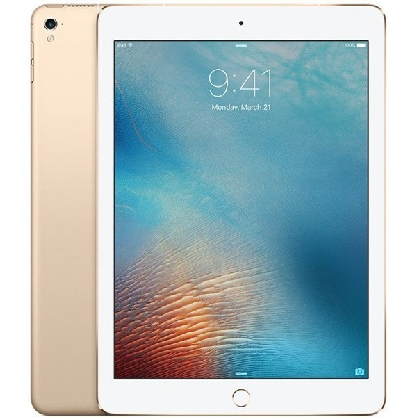 "Apple iPad PRO 9,7"" 32GB Wifi Gold Kategorie A"