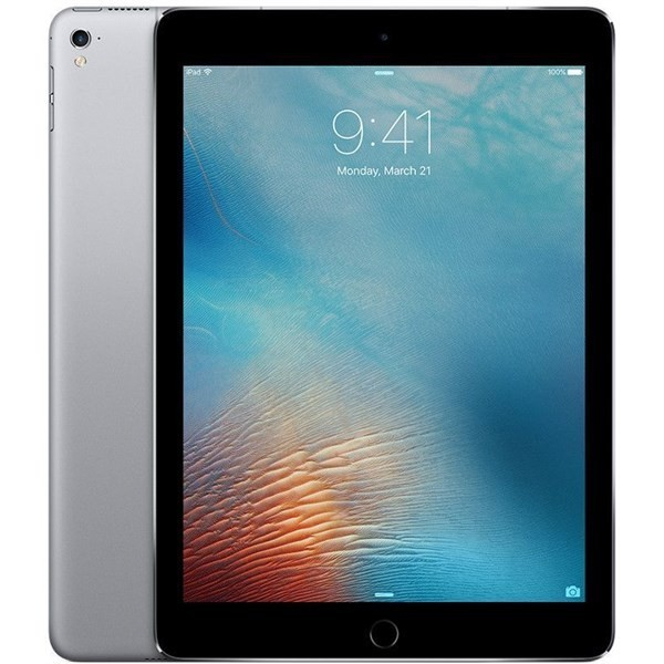 "Apple iPad Pro 9.7"" 128GB Cellular Space Grey Kategorie A"