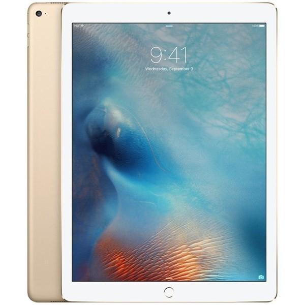 "Apple iPad PRO 12,9"" 32GB WiFi Gold Kategorie B"