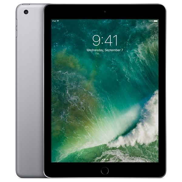 "Apple iPad Pro 10,5"" 256GB Space grey Cellular A"