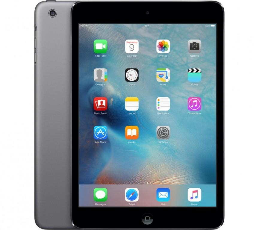 Apple iPad Mini 2 128GB Wifi Space Grey Kategorie A