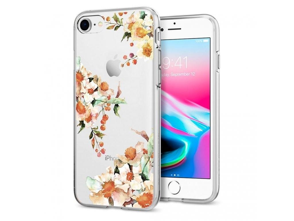 Spigen Liquid Crystal Aquarelle Primrose - iPhone 7/8