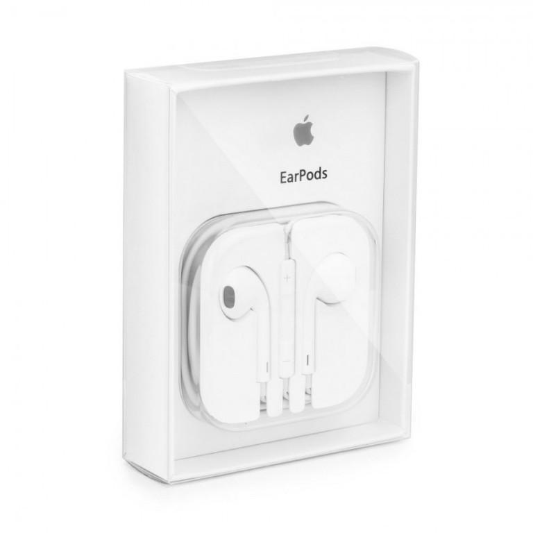 Apple EarPods MD827ZM originál