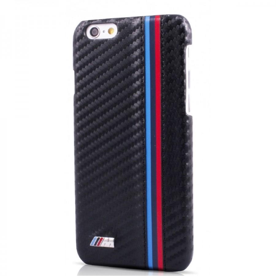 Kryt BMW  M  Hard Case pro iPhone 6 6S  aca6c38fb74