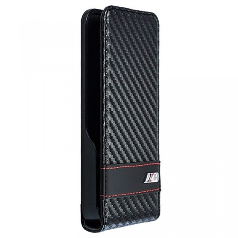 Pouzdro BMW 'M' Flip Case pro iPhone 6/6S