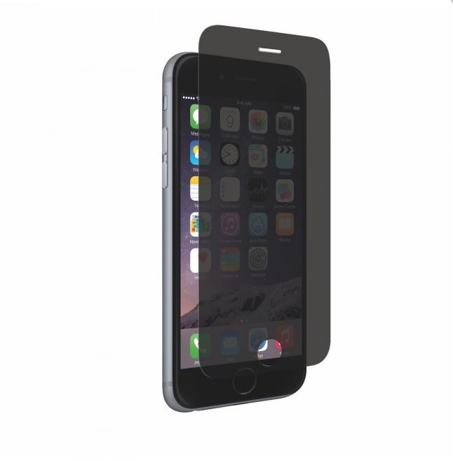 Ochranné sklo pro iPhone 7/8 pro ochranu soukromí