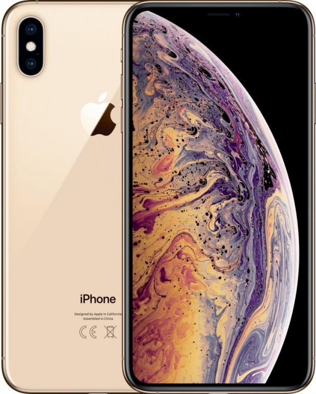 Apple iPhone XS Max, 256GB, Gold