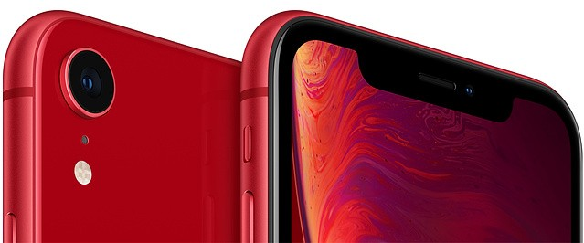 Iphone Xr Red Light Water Indicator: Apple IPhone XR 256GB Red