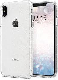 Spigen Liquid Crystal pro iPhone XS Max