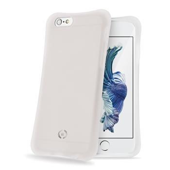 Zadní kryt CELLY ICECUBE pro Apple iPhone 6/6S, bílý