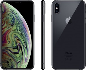 Apple iPhone XS Max 64GB Space Grey (Rozbaleno) č.2