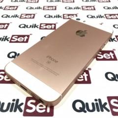 Apple iPhone SE 16GB Rose Gold - Kat. A
