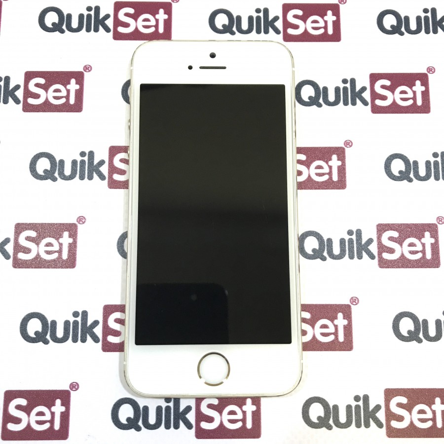 Apple Iphone 5s 64gb Gold Kategorie A Quikset Praha Plze