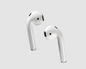Apple Airpods Mmef2am A Quikset Praha A Plzeň