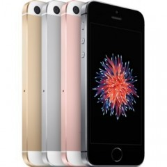 Apple iPhone SE 32GB Rose Gold č.3