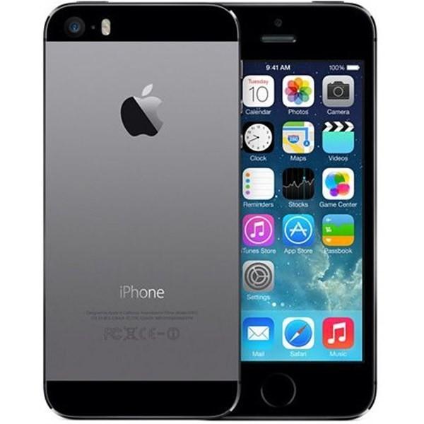 Apple iPhone 5S 16GB Space Grey - Kategorie C