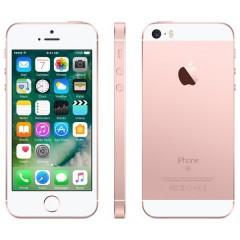 Apple iPhone SE 32GB Rose Gold č.2