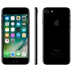 Apple iPhone 7 128GB JET Black č.2