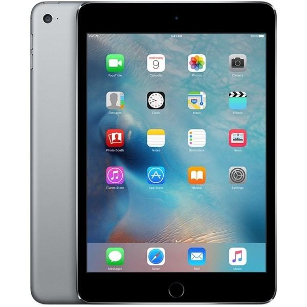 Apple ipad 4 16GB Space Grey- Kategorie A