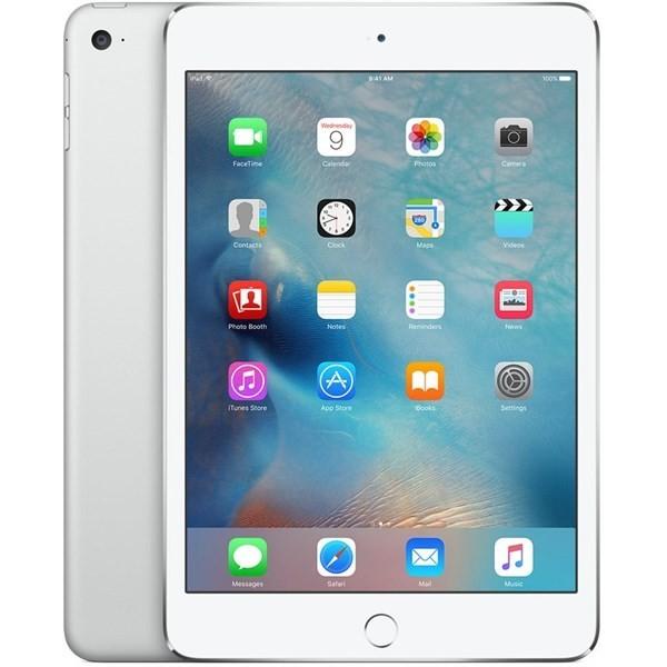 Apple iPad 4 16GB Silver - kategorie B
